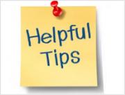 Tips & Links